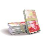 שטרות כסף למימון נכס מסחרי