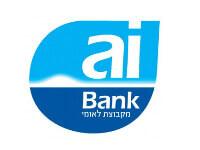 לוגו בנק ערבי ישראלי